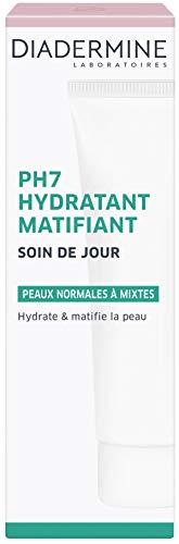 Diadermine - Crème de Jour PH7 - Soin de Jour...