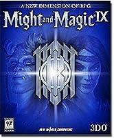 Might & Magic 9 (Jewel Case) (輸入版)