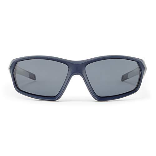Gill Marker Wassersport Strand Bootfahren Yachting oder Surf Sonnenbrillen Blue Smoke - UV-Sonnenschutz und SPF-Eigenschaften - Unisex