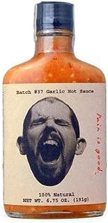 Pain Is Good, Batch #37 Hot Sauce, 6.7 fl oz