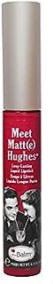 Meet Matte Hughes Romantic