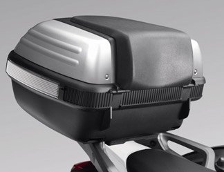 For Sale! New 2013-2014 Honda NC700X NC 700 Motorcycle Rear Trunk Storage Trunk & Mount
