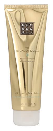 Rituals Karma Self Tanning Body Lotion 125 ml