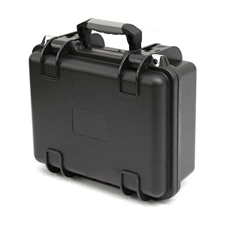 EPICASE Protective Hard Camera Carry case (Small, With foam)