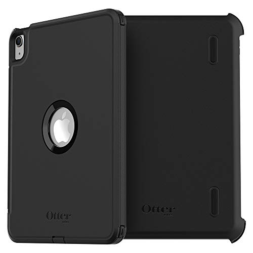 OtterBox Defender Series Case for iPad Air (4th Gen - 2020) - Black