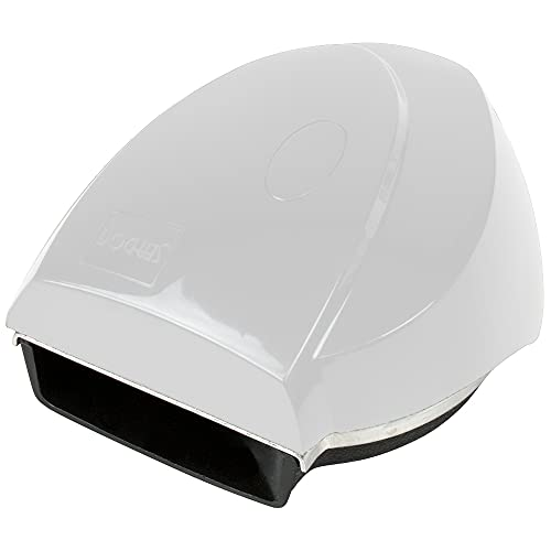 Sea-Dog Sonic Mini Compact Horn - Blanco