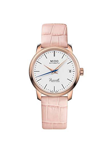 Mido Reloj para Mujer M027.207.36.010.00