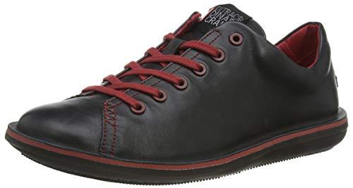 CAMPER 18648, Sneaker uomo, Nero (Black 003), 41 EU