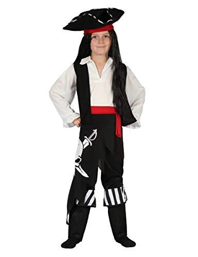 Generique - Déguisement Pirate Garçon