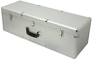 SRA Cases C403 - Aluminum Hard Case with Pre-Scored Foam- 34