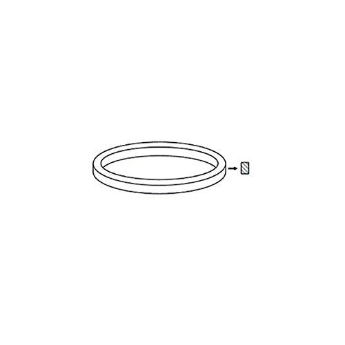 Radiostore Ersatzriemen für Plattenspieler 176mm Durchmesser