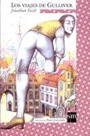 Los viajes de Gulliver: 5 Clásicos SM