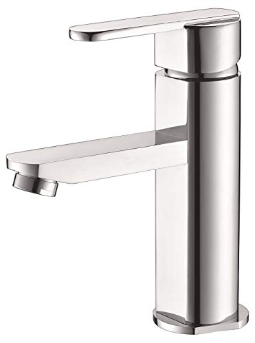 Grifo lavabo monomando Roma BDR001-1