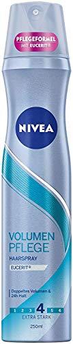 Volumen Kraft & Pflege Haarspray 250 ml