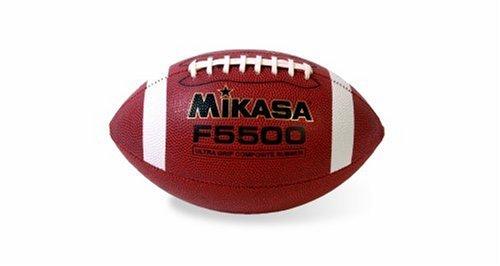 Mikasa Fußball aus Verbundgummi (offizielle Größe)