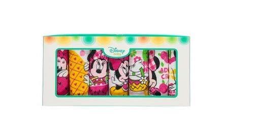 Bavaglini In Spugna Giorni Della Settimana Disney 1 conf da 7 Pz. bavette (Minnie AD9626)