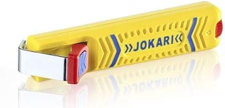 Jokari T10160 Secura Kabel Mes No.16 (4-16mm)