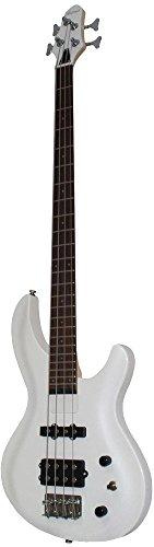 Aria IGBBL - Bajo, color blanco