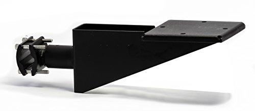 Kuuma 58183 Camco Support Universel pour Grille Noir