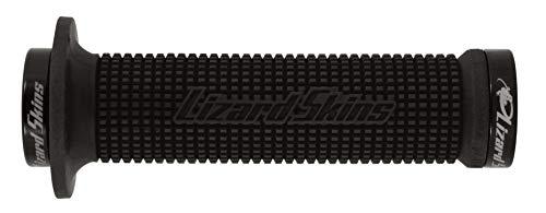 Lizard Skins Lenkergriffe Expert Machine, Lock-On schwarz schwarz