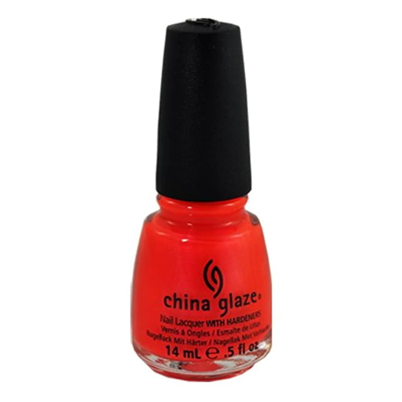 China Glaze Summer Neons 2012 New Collection Surfin' for Boys 80446 ( 1 Bottle)