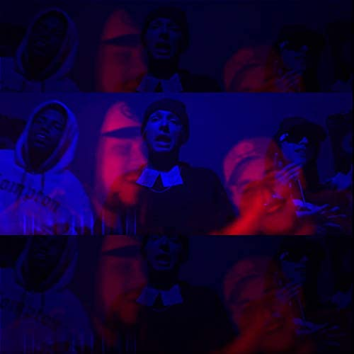 Chosen Gang feat. Fat Hero, Lipão, Ciintrv & Btorres