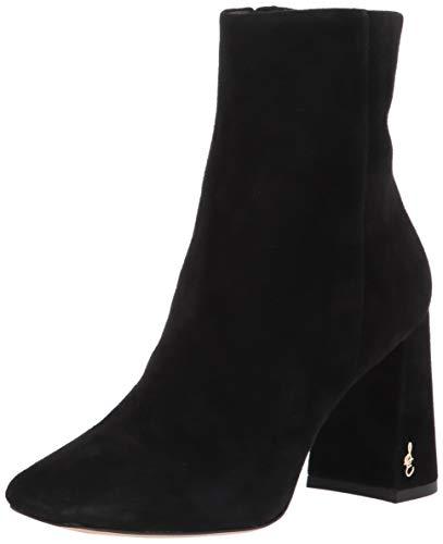 Sam Edelman Women's Codie Fashion Boot Black 8 Medium