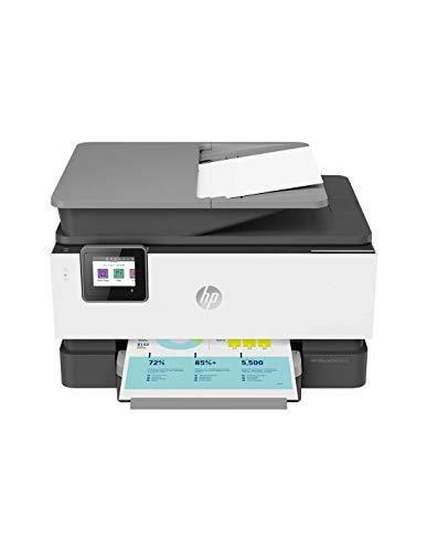 impresoras multifuncionales hp smart tank 515 fabricante HP
