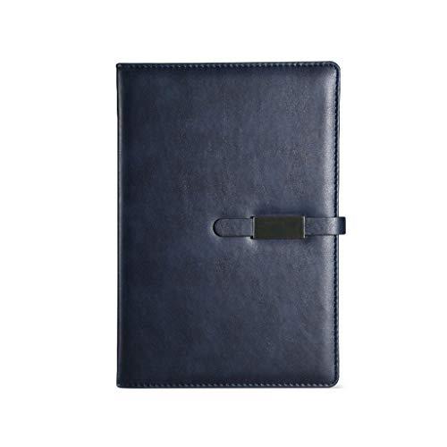 XINGYUE Bloc de notas de viaje, cuaderno de cuero sintético, A5 B5, cuaderno con forro de papel, planificador diario con hebilla, papelería, suministros escolares