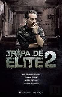 Tropa de Elite 2 (Portuguese Edition)