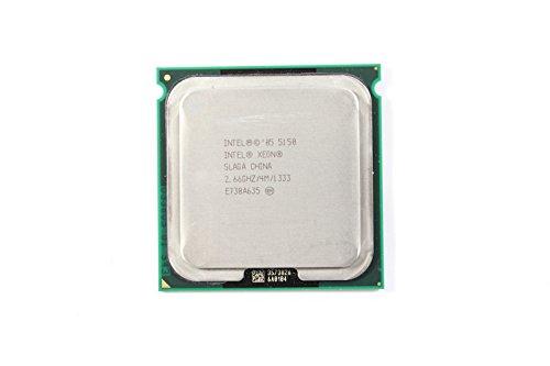Slaga Intel Processors Intel Xeon Dual-core 2.66ghz - 1333mhz Fsb