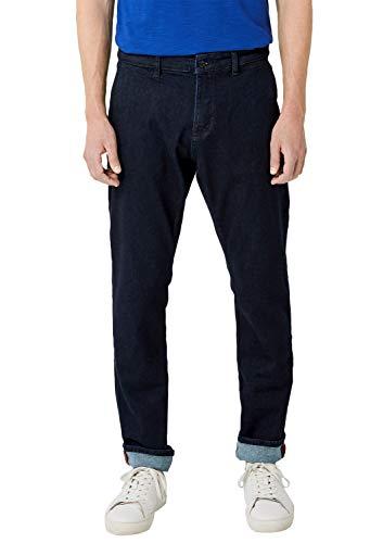 s.Oliver 13.908.71.5494 Jeans Slim, Blu (Blue Denim Stretch 59z4), W29 (Taglia Produttore: 29/L32)...