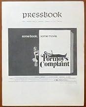"""Pressbook for """"Portnoy's Complaint"""""""