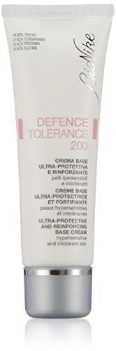 BioNike Defence Tolerance 200 Crema Base Ultra-Protettiva E Rinforzante - 50 ml.