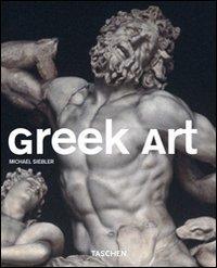 Arte greca. Ediz. illustrata