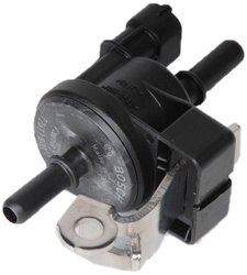 ACDelco 214-1685 GM Original Equipment Vapor Canister Purge Valve with Bracket