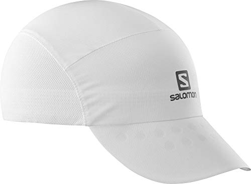 Salomon Standard Hat, White, One Size Fits All