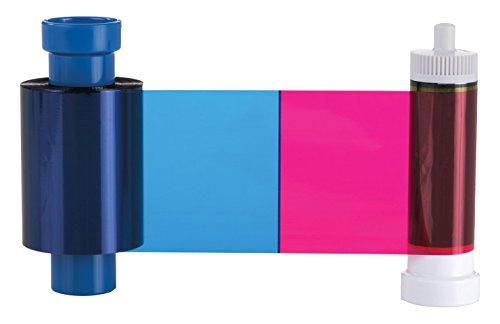 Magicard Farbband MA300YMCKO / EN-1 für Magicard Rio Pro, Enduro & Pronto, YMCKO-Farben, für 300Drucke