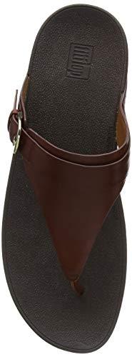 Fitflop Edit Peeptoe sandalen voor dames
