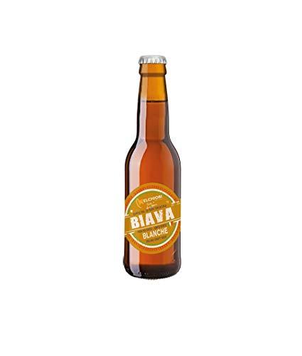 Birra Artigianale Biava Blanche Trentina | Lucia Maria Melchiori