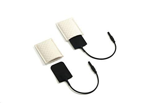 Saalio Saalio® - 1 Paar Achselelektroden Bild