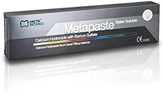 MBI Metapaste Calcium Hydroxide Root Canal Filling Material