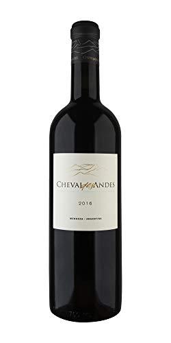 Cheval Des Andes 2016 Vino Tinto - Mendoza, Argentina - 75 cl.