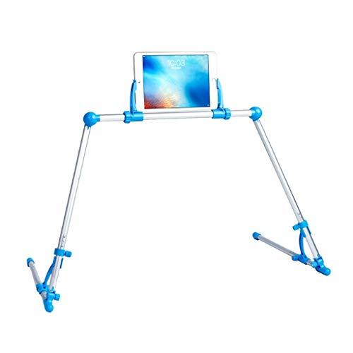 zhoufeng Soporte Ajustable Soporte For Teléfono Móvil Soporte De La Tableta Soporte De Teléfono Universal De La Cama Perezoso para Mantener la Estabilidad (Color : A)