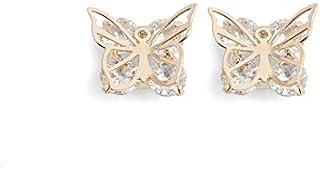 Aldo Stud Earring for Women, Multi Stones