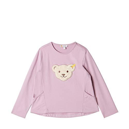 Sweatshirt mit Quietscher und großen Seitentaschen
