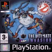 PS1 - Extreme Ghostbusters: The Ultimate Invasion