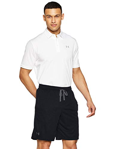 Under Armour UA Tech Mesh Short Pantalones Cortos,...