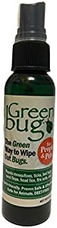 All Natural Bug Spray SAFE for Baby, Kids, Adults and Pets. Power of Cedar Oil as Natural Insect Repellent and Killer