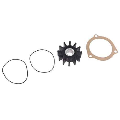 Generic Marinemotor Teile Wasserpumpe Laufrad Reparatursatz Für Jabsco 500165